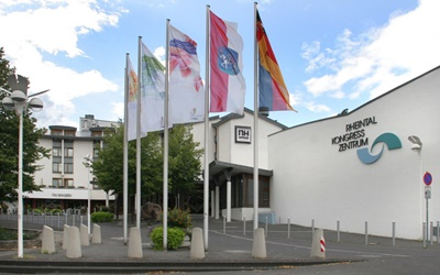 Congress Centre Rhine Valley