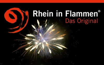 Rhine in Flames - 1. Jul 2017