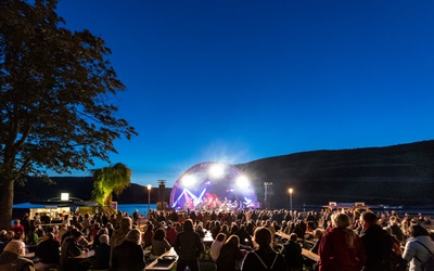 International Jazz Festival »Bingen swingt« - 22nd - 24th June, 2018