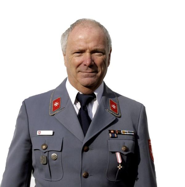 Malteser Uniform